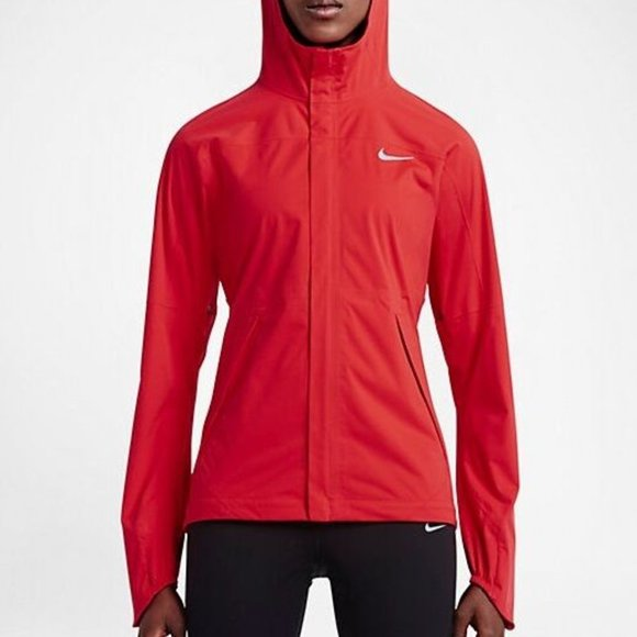 Nike Shieldrunner Running Jacket
